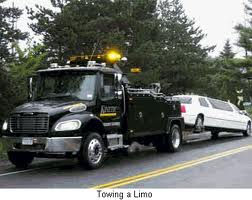 Towing East Village