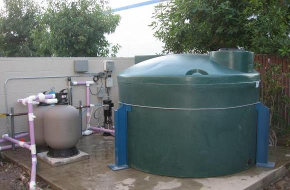 Water Recycling Amp Treatment