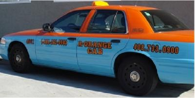 A Orange Cab, Inc.
