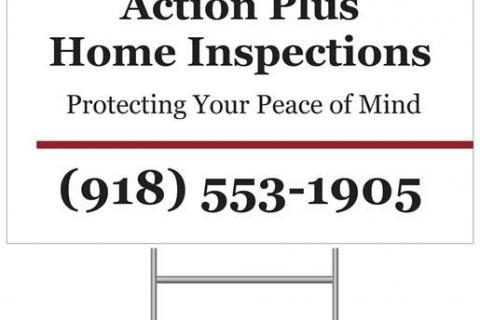 ACTION PLUS HOME INSPECTIONS